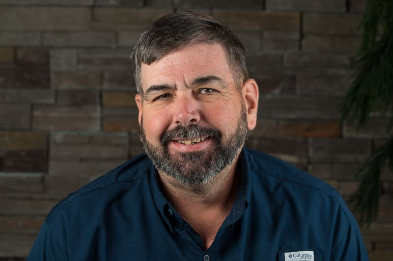 Jim Gibeau
