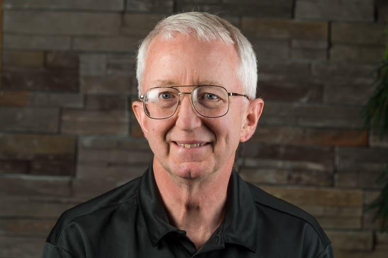 Dave Morris, P.E., S.E.