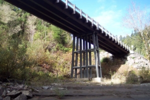 Yager Bridge Replacement