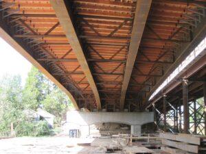 brown-bridge