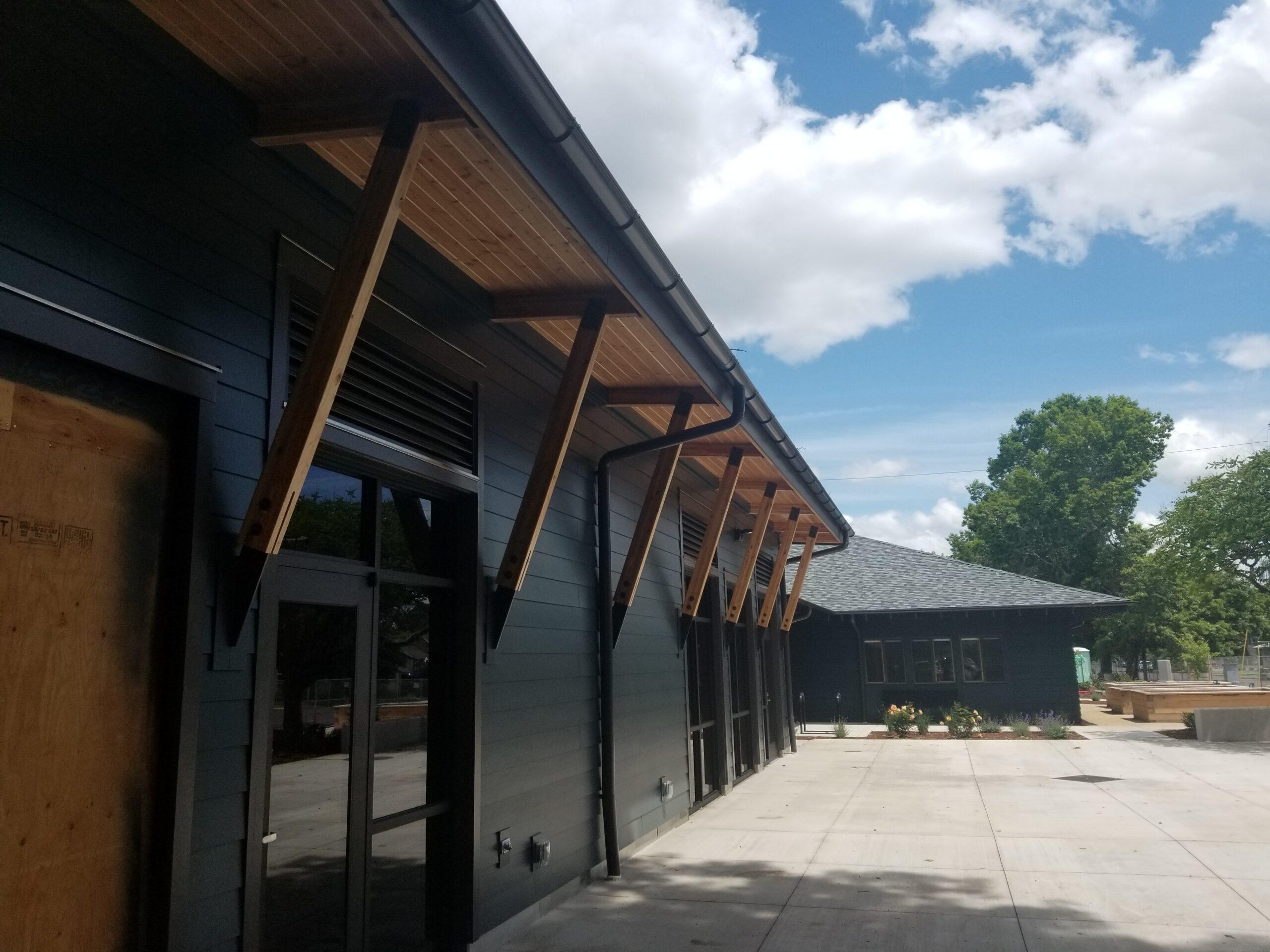 Chintimini Senior Center
