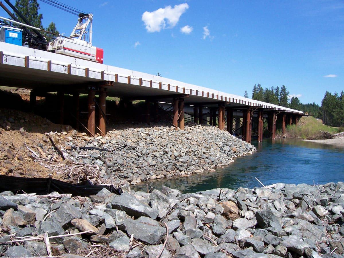 Illinois River Bridges