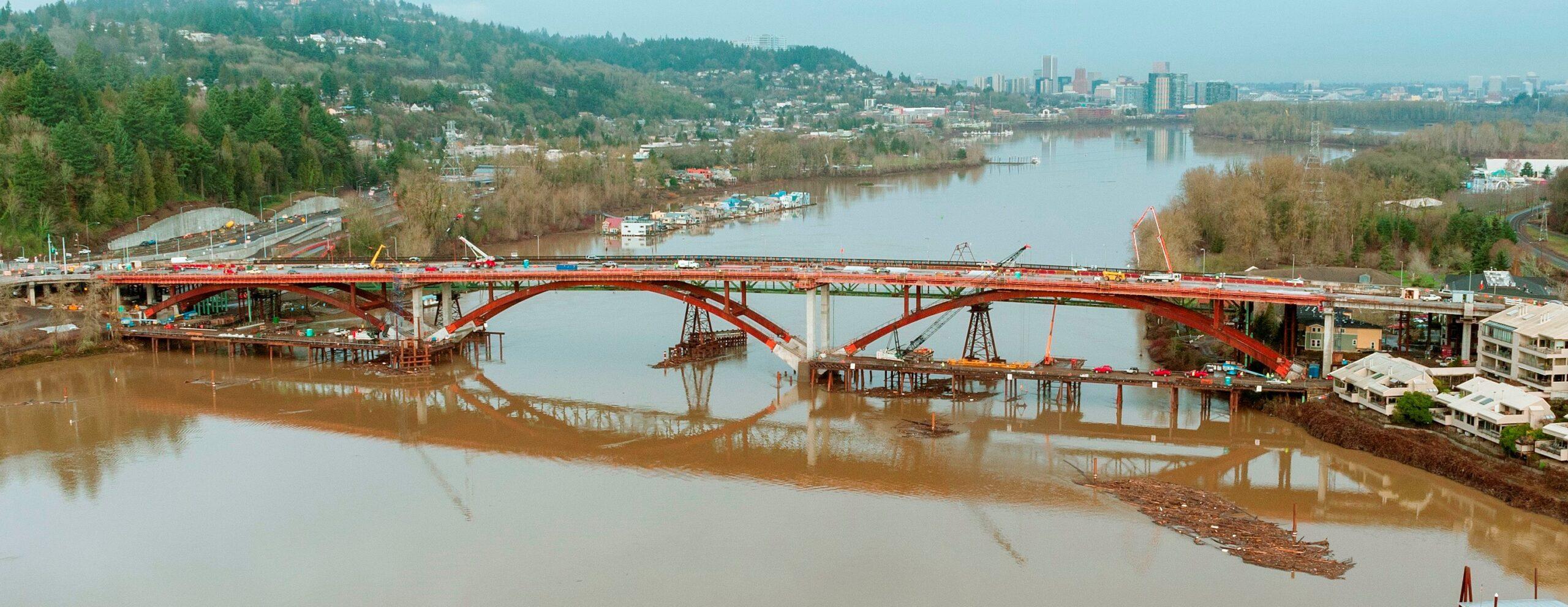 Sellwood Bridge Replacement