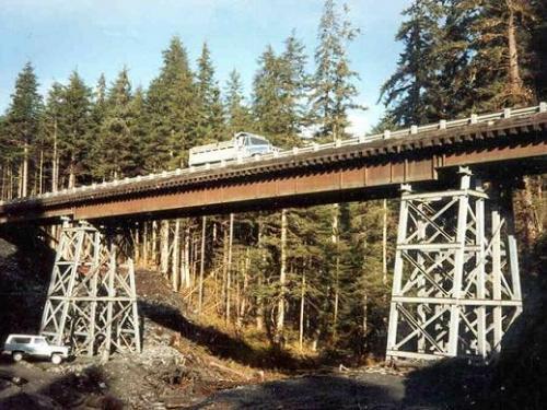 Logging Bridges